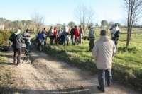 Una ruta ornitológica recorrerá este domingo las estepas de Villanueva del Fresno (Badajoz)