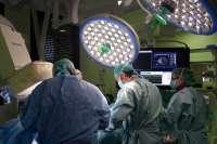 El San Pedro registró 16 trasplantes renales y 14 de médula ósea el año pasado