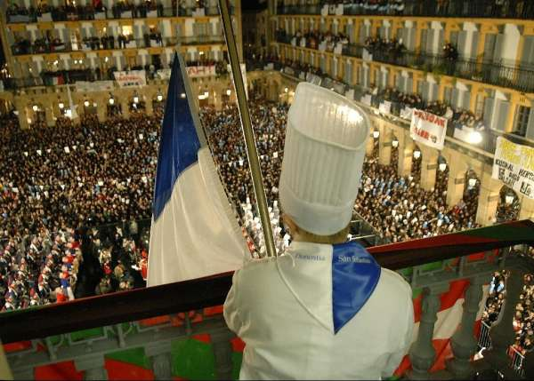 El plazo del sorteo para ver los actos de San Sebastián desde el Ayuntamiento se abre este miércoles