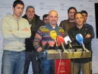 El comité de Esmena prevé movilizaciones para salvaguardar los empleos de la planta gijonesa