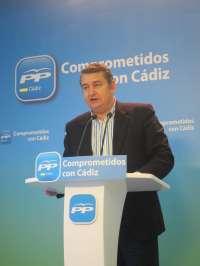 PP propone celebrar una cumbre social para recuperar