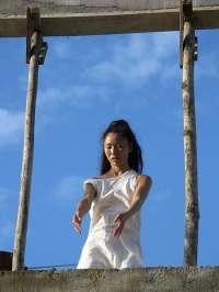 El LAVA acoge desde el lunes un taller coreográfico de danza contemporánea y Butoh para bailarines, actores y amateur