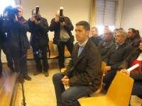El exalcalde de La Rambla (PSOE) dice que no le advirtieron de reparos en tramitación de contrato