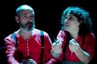 feSt retoma este jueves su programación inundando la capital de teatro con 18 compañías diferentes
