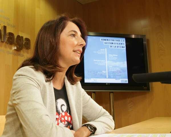 Diputación destinará 122.500 euros a cursos para facilitar el acceso al mercado laboral de jóvenes desempleados