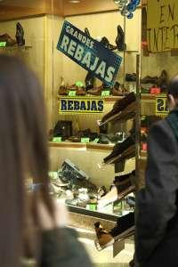 Comercio minorista destaca que las rebajas empiezan