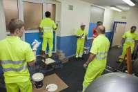 El Ayuntamiento destinó más de un millón de euros para el mantenimiento de centros educativos