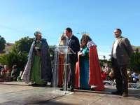 Limpieza Urbana recoge más de 80.000 kilos de cartón y papel tras el Día de Reyes