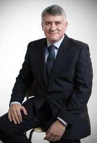Fernando Saiz sustituye a Pilar Guridi como director de Comunicación de General Motors España