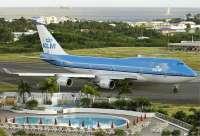 KLM estrenará vuelos directos a Ámsterdam desde el aeropuerto de Bilbao a partir del 26 de marzo