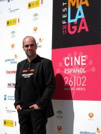 Cancelan la aparición de Luis Tosar en un festival por participar en un videoclip que