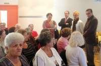 Diputación divulga en Órgiva el trabajo de los Servicios Sociales Comunitarios