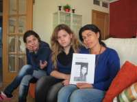 La familia de Víctor da Silva asegura que la desaparición del joven es