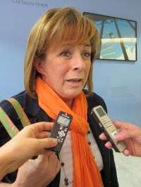 EUPV acusa a Fabra de actuar como