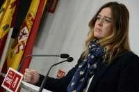 PSOE asegura que los familiares de enfermos de Alzheimer de 'San José' ya han recibido una carta informando del cierre