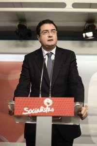 López lamenta que el alcalde de Burgos no busque acuerdo y dice que el PSOE siempre se opuso a la obra