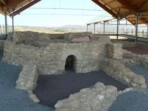 Mula se convierte en referencia turismo arqueológico entrando a formar parte 'Red de Villas Romanas de Hispania'