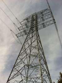 El consumo de energía eléctrica baja en 2013 un 2,2% en Aragón