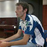 Iván T.P., presunto coautor de la agresión de la esposa del periodista Paco González (Facebook).