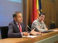 Las Bibliotecas Públicas del Gobierno de Navarra cuentan con su propia aplicación para dispositivos móviles