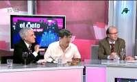 Intereconomía se convierte en TV de pago excepto Madrid y Comunitat Valenciana