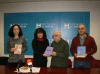 Diputación presenta entre sus novedades editoriales dos obras poéticas y una de divulgación