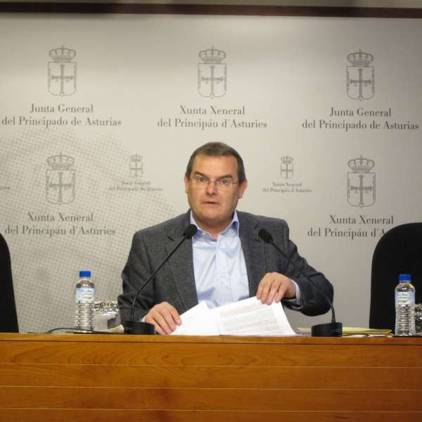 IU propone elección por investidura, limitación de mandatos y supresión del estatuto de los expresidentes