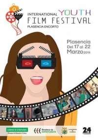 Más de 300 trabajos de 28 países participan en el 'Festival Internacional de Cine de Jóvenes. Plasencia en Corto'