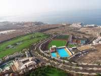 Tenerife acogerá en abril el evento de carácter internacional Desafío4Tri