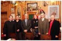 El eurodiputado popular Francisco Millán Mon se reúne con la Asociación Jacobea en Polonia