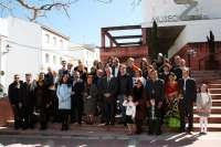 La V edición de los Premios Zabaleta del Año reconoce a Canal Sur, la UJA, Cáritas y al coro Verde Oliva