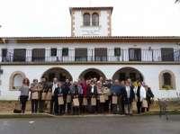 Más de 200 mayores participan en las Aulas de Envejecimiento Activo en la residencia de La Vega