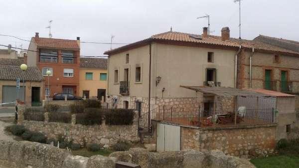 La autopsia concluye que las seis víctimas de Tordómar (Burgos) fallecieron por asfixia por inhalación de gas