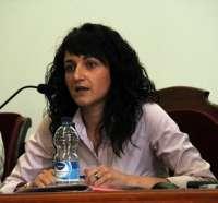Encarna Hernández es elegida como nueva coordinadora territorial de UPyD de la Región de Murcia