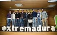 Nuevas Generaciones de Extremadura apuesta por los pueblos como
