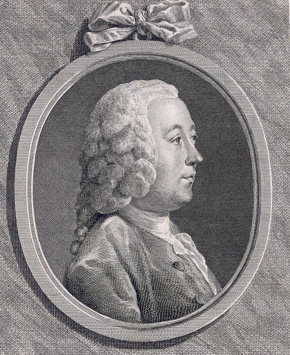 El inventor de la guillotina fue el médico Antoine Louis. Por eso se llamó primero 'louisette'.
