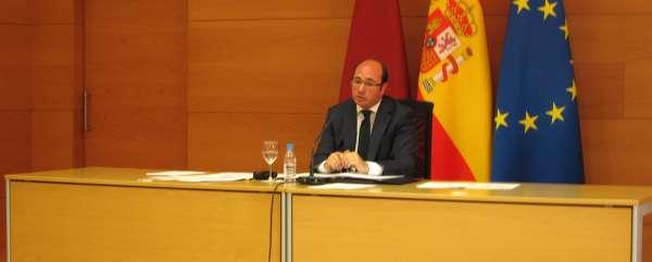 TSJ Murcia ordena que se investigue a Pedro Antonio Sánchez por un supuesto delito de cohecho