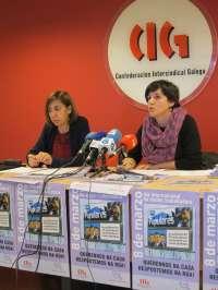 Más de 58.000 mujeres gallegas entre 15 y 35 años emigraron entre 2008 y 2012