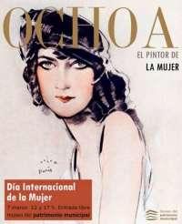 El MUPAM celebra el Día de la Mujer con visitas guiadas a la muestra del pintor Enrique Ochoa