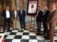 El II Certamen Nacional de Chirigotas Ciudad de Murcia promete el 'lleno total' en el Romea este sábado