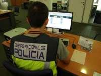 Detenido un hombre acusado de estafar hasta 3.000 ? vendiendo coches de segunda mano por internet