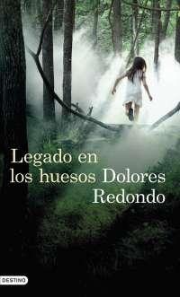La escritora Dolores Redondo, este lunes en el Ámbito Cultural de El Corte Inglés