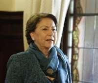 Cayo Lara pide a Magdalena Álvarez que dimita del BEI porque es una