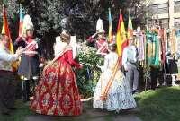 Los homenajes a Maximiliano Thous y José Serrano inician el penúltimo día de las fiestas de 2014