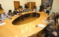 Quintana vuelve a recibir al cerco este martes en una reunión a la que los críticos llevarán una nueva propuesta
