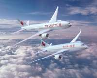 Air Canada suspende los vuelos a Venezuela
