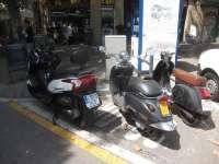 El precio medio de las motos de ocasión aumentó en Asturias un 2% en febrero respecto a enero, hasta los 4.010 euros