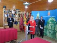 'Pasión por Murcia' engalanará el casco urbano durante la Semana Santa