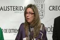 El Gobierno extremeño asegura que José Blanco castigó