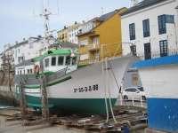 La flota asturiana recibirá más de 53 toneladas por buque de cerco